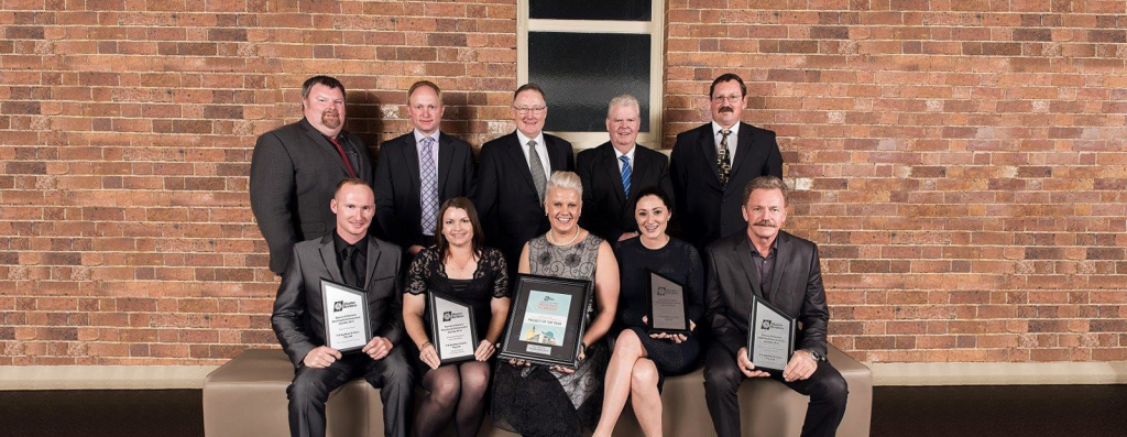 The FKG Group Wins Five Accolades at the QLD Master Builders Awards