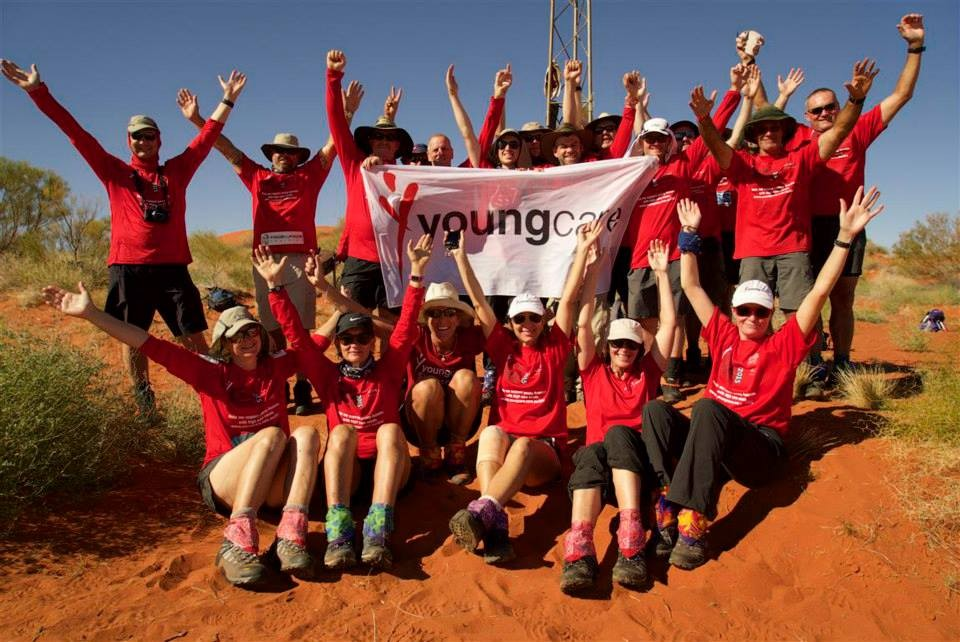 2015 Youngcare Simpson Desert Challenge