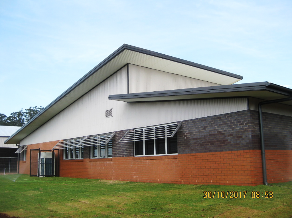 FKG GROUP'S CONTINUED SUCCESS ON HIGHFIELDS STATE SECONDARY COLLEGE PROJECT