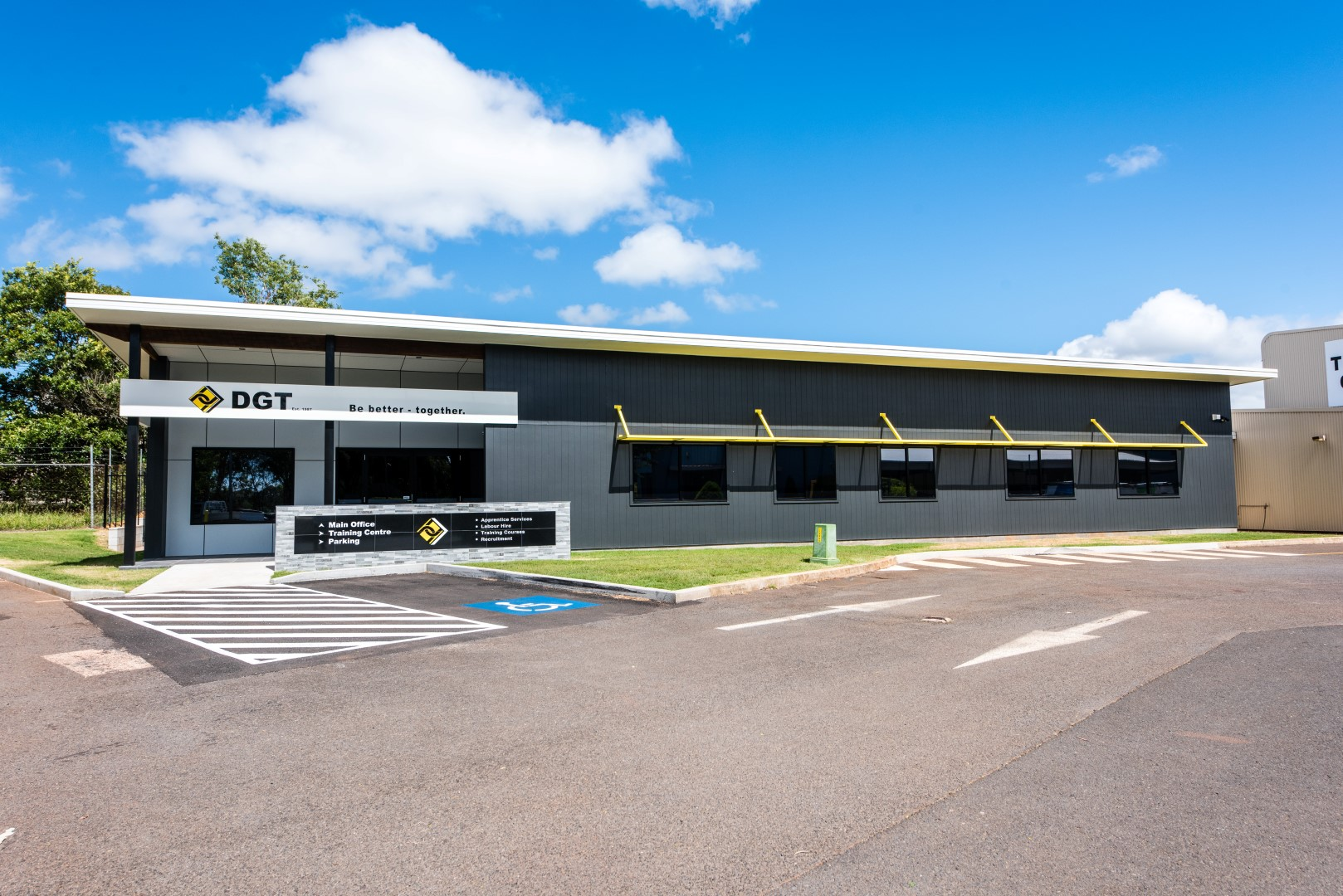 Downs Group Training Opens its Doors in Toowoomba