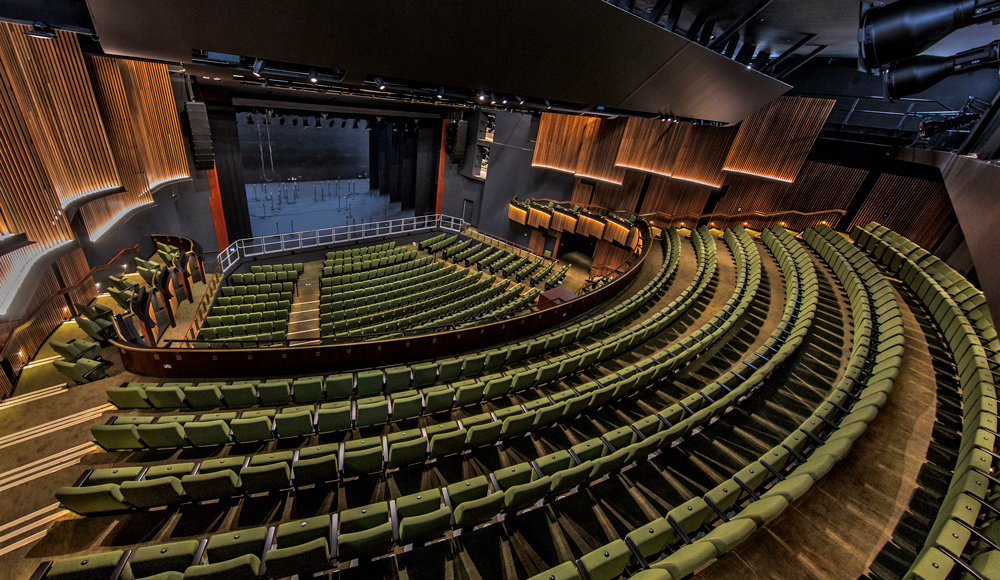 Cairns Performing Arts Centre Officially Opened
