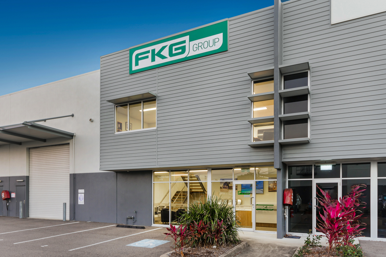 Office Move Boosts Townsville Presence
